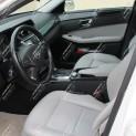 Автомобиль бизнес-класса Mercedes-Benz E-class 212