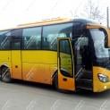 Микроавтобус Сунлонг
